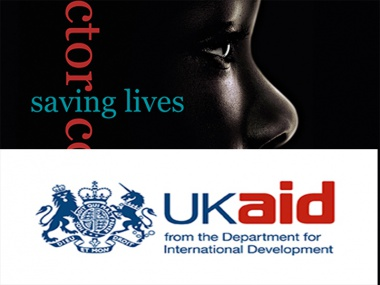 UKAID Support New Anti-Malaria Insecticide Development