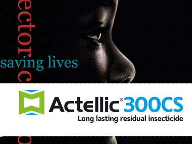 WHO Recommends Syngenta's New Long-Lasting Insecticide Formulation