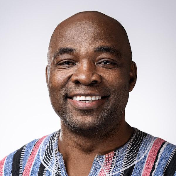 Andrew Deyi Saibu
