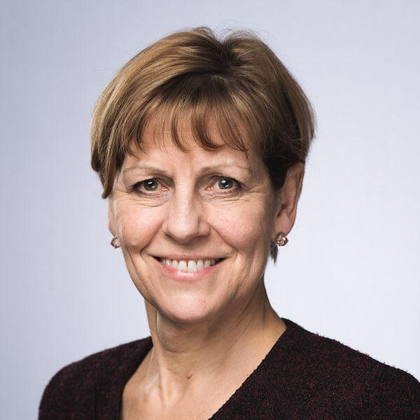 Dr Sarah Rees
