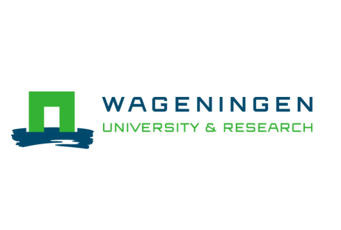 Wageningen University & Research Logo