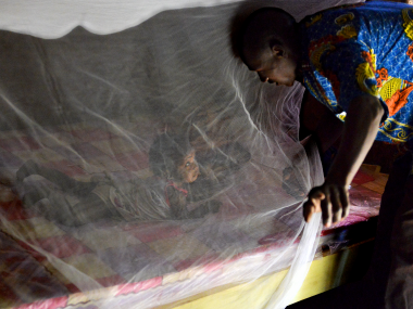 IVCC Announces Game-Changing Mosquito Net