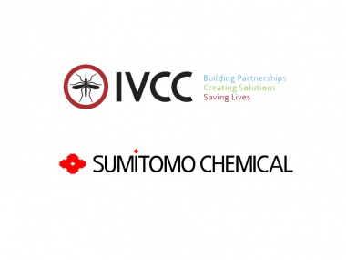 World Mosquito Day Announcement from Sumitomo & IVCC