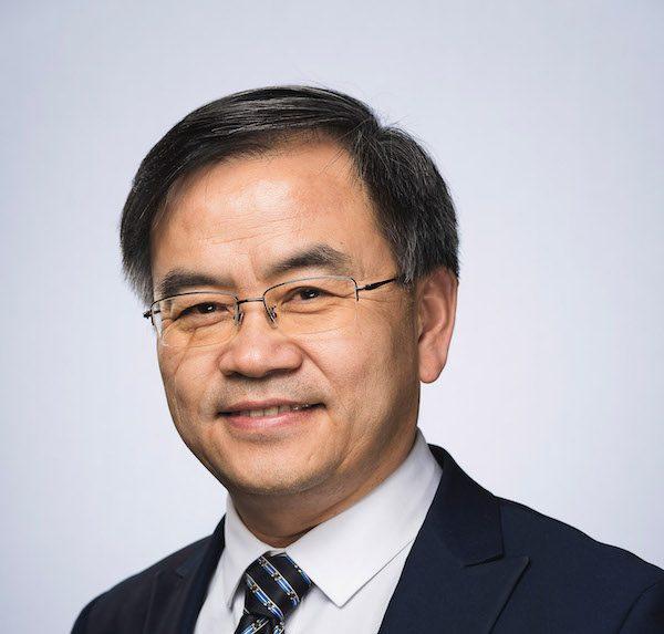 Professor Qiyong Liu