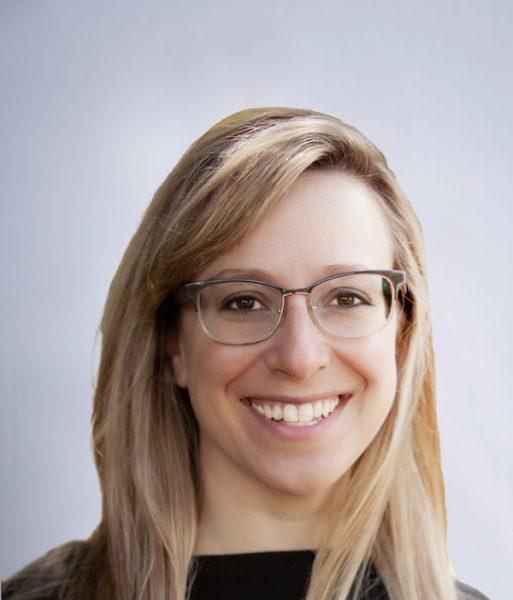 Allison Tatarsky
