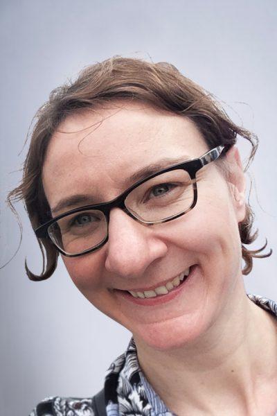Dr Anne Wilson