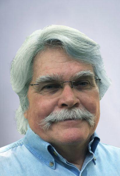 Dr Michael MacDonald
