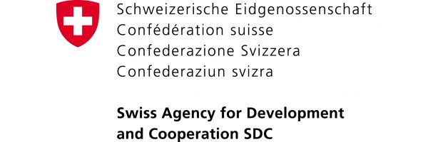 Swiss Agency for Development Logo