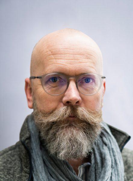 Professor Matthew Thomas