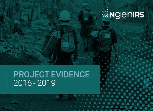 NgenIRS Evidence Launch