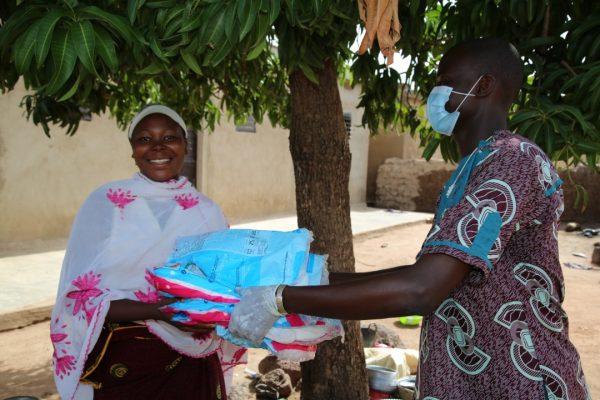 Ensuring Mosquito Net Distribution Could Halve Malaria